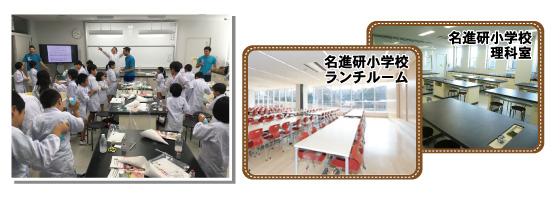 理科実験教室イメージ