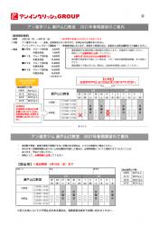 春期講習 進学ジム 瀬戸山口 ページ1